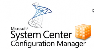 SCCM Push Installation